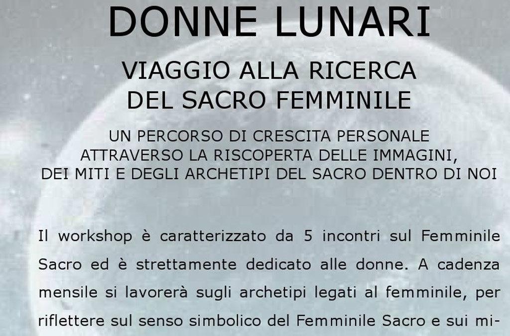 Donne Lunari