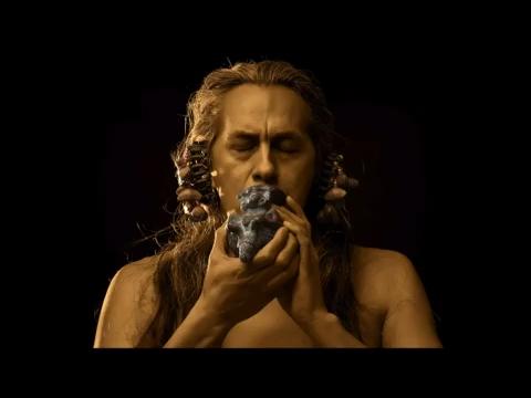La meditazione del guerriero della montagna Xangò
